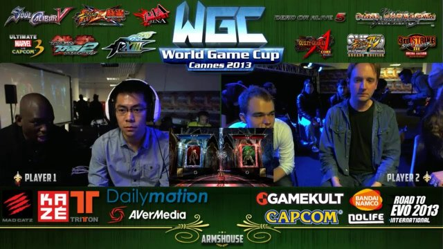 World Game Cup 2013