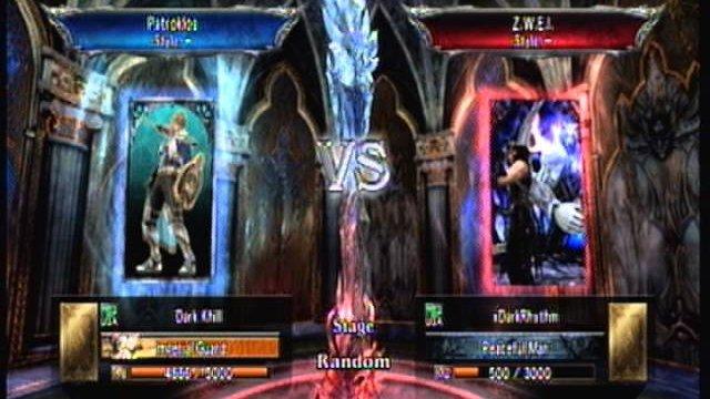 Norik vs DarkRhythm - 8WAYRUN October Online Tournament