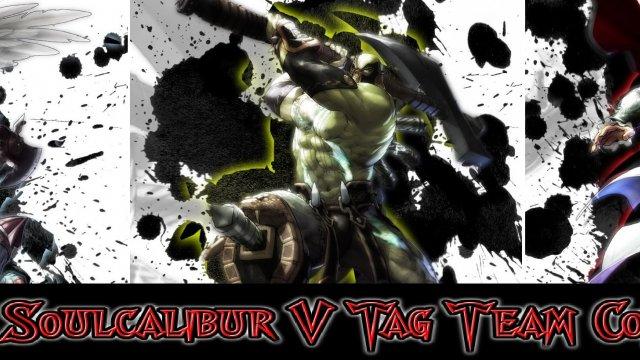 Soulcalibur V Tag Team Combo(s)