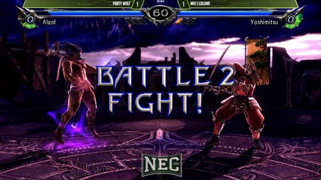 NEC 17 SCV Top 8 Party Wold vs MVZ LoloMX