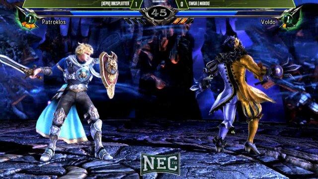 NEC 17 SCV