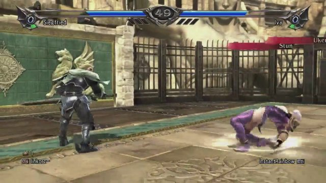 8wayrun PSN January Tournament: linkorz vs Saiyne