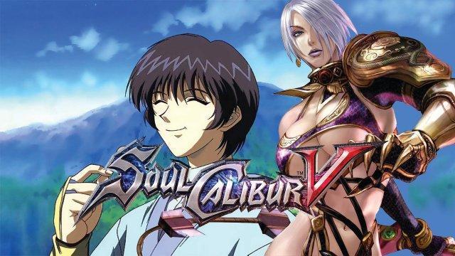 Soulcalibur V Sojiro (Astaroth ) vs Goodguy1069 (Ivy) First to 5 wins