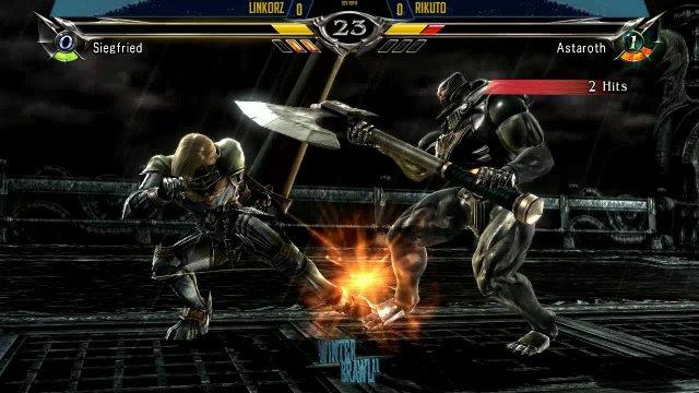 Winter Brawl 11 SCV Top 8 Linkorz vs FSD Rikuto