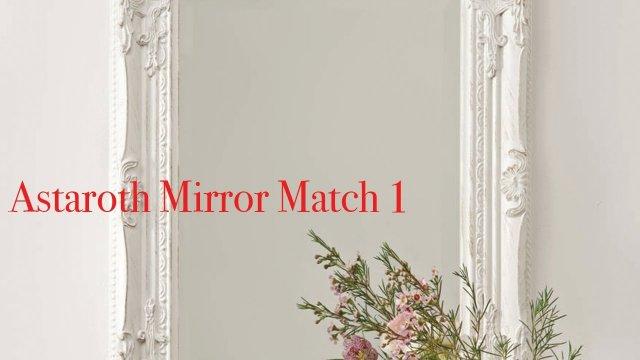 SoulCalibur V Sojiro Astaroth Mirror match 1
