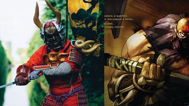 Final Round Episode 7: Soulcalibur V Sojiro (Astaroth) vs SegaxMichael (Yoshimitsu)