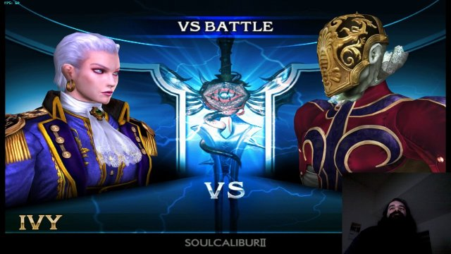 [04.06.17] Soul Calibur II Dolphin Netplay - Aris vs. Duragon619 FT10