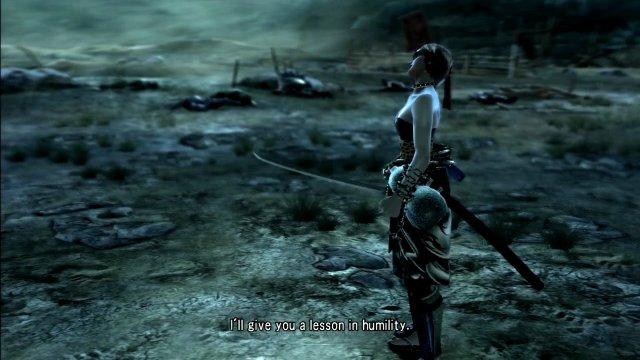 Final Round Episode 8: Soulcalibur V Sojiro (Astaroth) vs Kokialove (Mitsurugi)