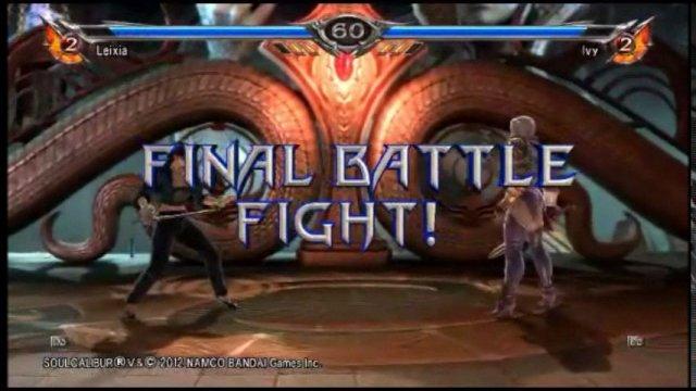 ZeroEffect vs Saiyne Online Set 1/2