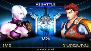SuperUltraFantasticMan(Ivy) VS SilentWall(Yunsung) July0517