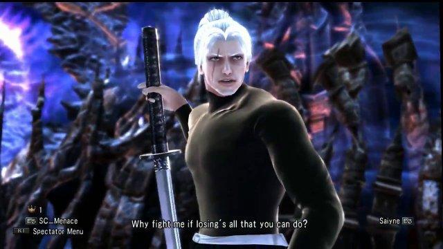 Soulcalibur V Weekly Online Tournament Shocking Content?