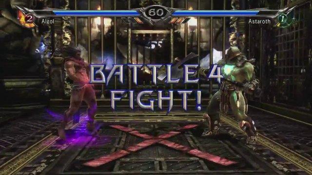 linkorz (Algol) vs Croik (Astaroth) SCV Offline FT10