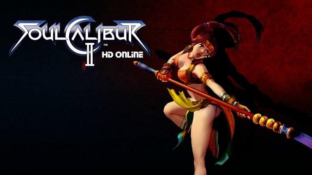 Twitch TV Stream (11/07/17) | SoulCalibur Tuesdays: Hunting for Lizardmen