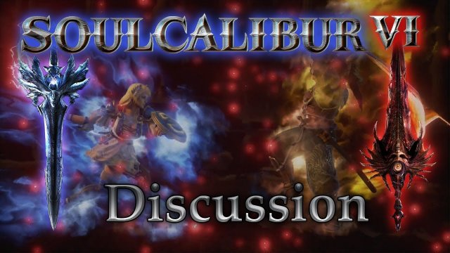 Soulcalibur VI: In Depth Discussion and Hidden lore already? BONUS GAMEPLAY!?