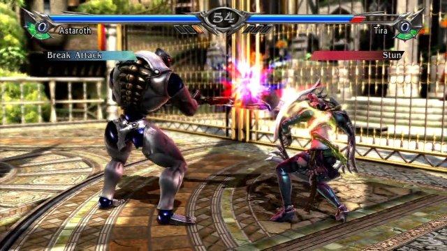 NEC 18: SCV: Croik (Astaroth) vs ImmortalKatt (Tira)