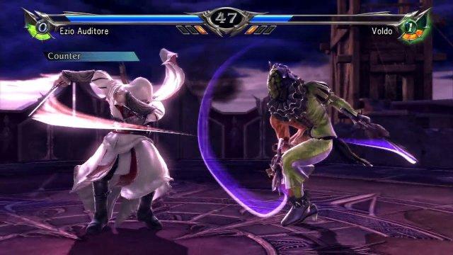NEC 18: SCV: KOA | Assassin (Ezio) vs KOA | Sporko (Voldo)