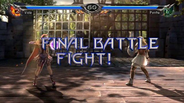 NEC 18: SCV: KOA | Sandman (Viola) vs MoneyMuffins (Pyrrha)