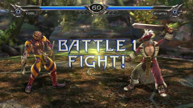 NEC 18: SCV: KOA | Sporko (Voldo) vs AirWorthyImpact (Cervantes)