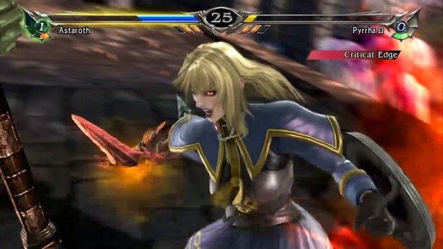 NEC 18: SCV: Clob (Astaroth) vs Saion (Pyrrha Omega)