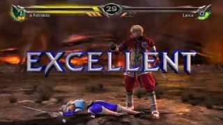 NEC 18: SCV: KOA | RuthlessVoid (Alpha Pat) vs KOA | ZeroEffect (Leixia)