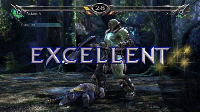 NEC 18: SCV: Clob (Astaroth) vs BxA | Partywolf (Algol)