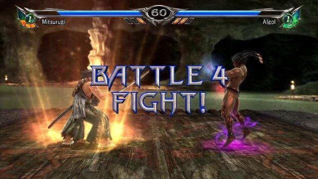 NEC 18: SCV: KOA | JJJ (Mitsurugi) vs linkorz (Algol)