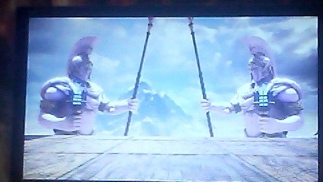 Stache(nightmare) vs BxA Party wolf(kilk) Soulcalibur VI at Final Round 2018