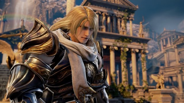 SOULCALIBUR VI - Siegfried Reveal Trailer | PS4, X1, PC